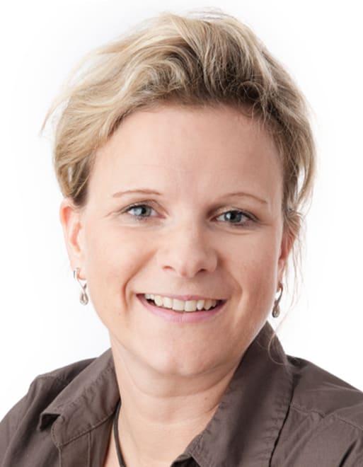 Porträt Virpy Richter