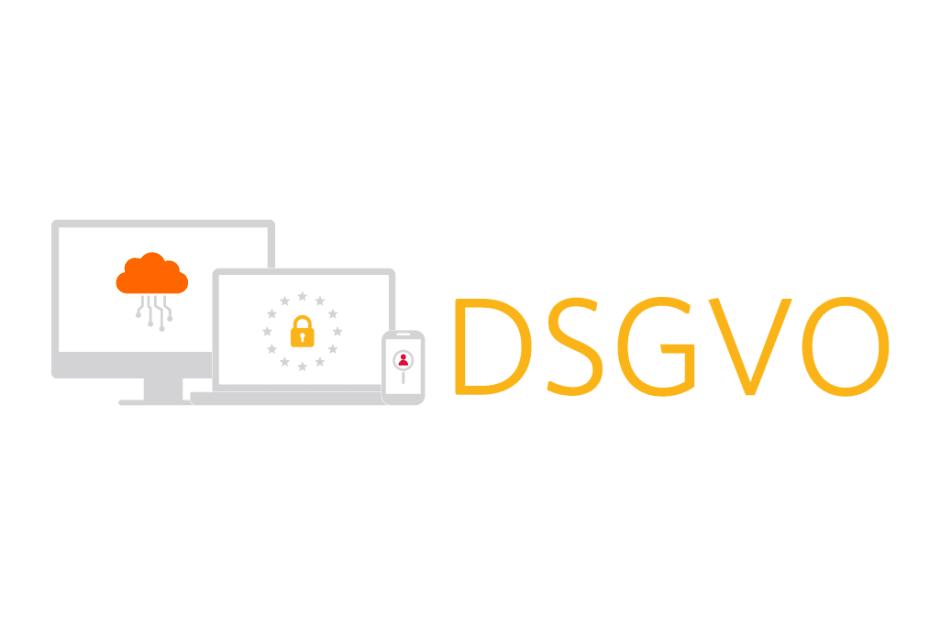 DSGVO Banner