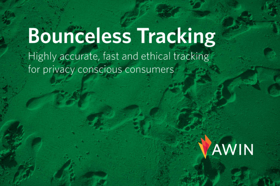 Bounceless Tracking