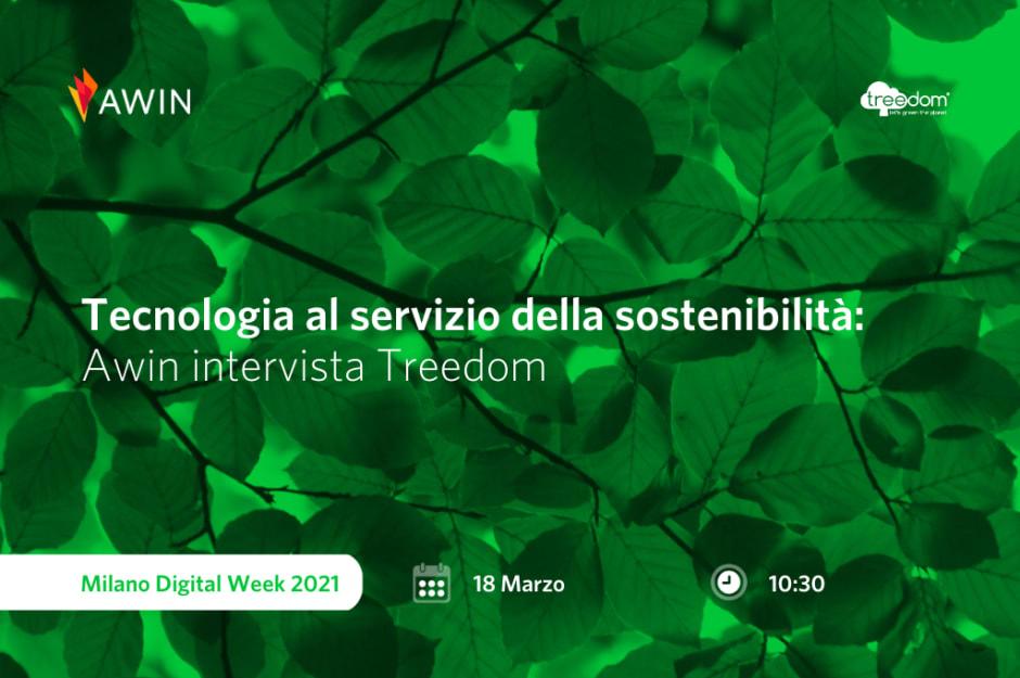 Foglie verdi di alberi
