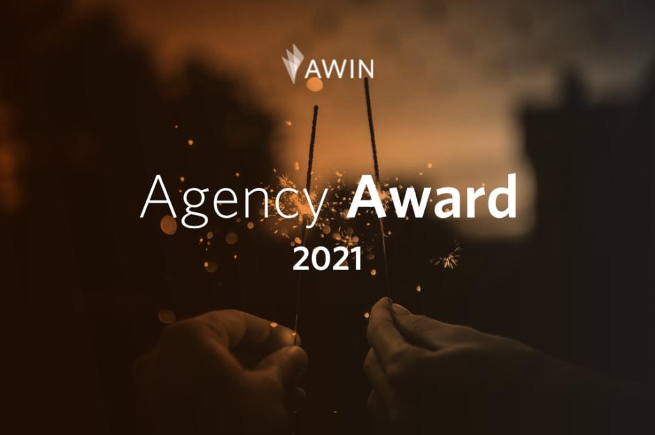 Header Awin Agency Award