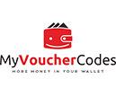 MyVoucherCodes logo