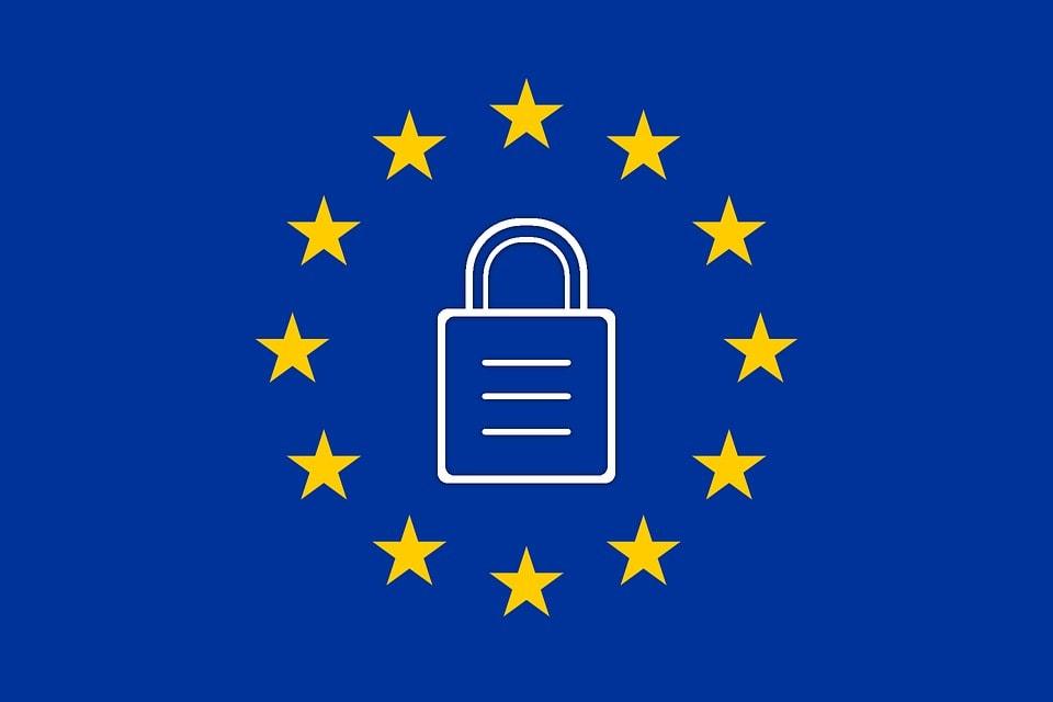 GDPR Europe logo
