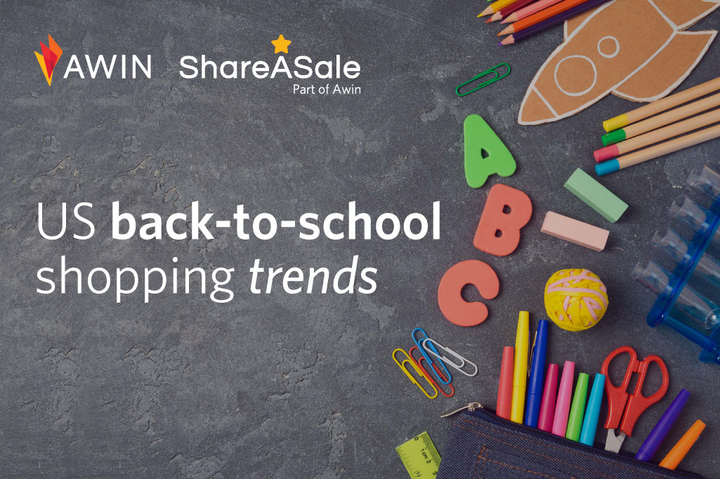 US back-to-school shopping trends