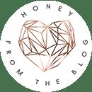 Logo Honey from the blog