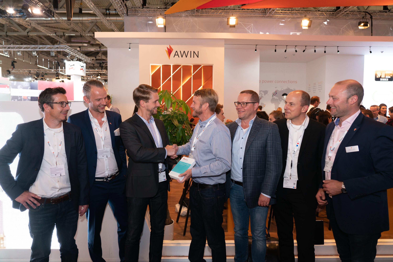 explido erhält Awin Agency Award 2018