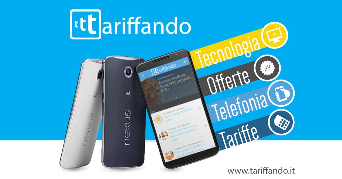 tecnologia, offerte, telefonia, tariffe