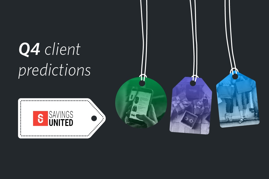 Interview: Savings United discuss delivering on advertisers Black Friday objectives