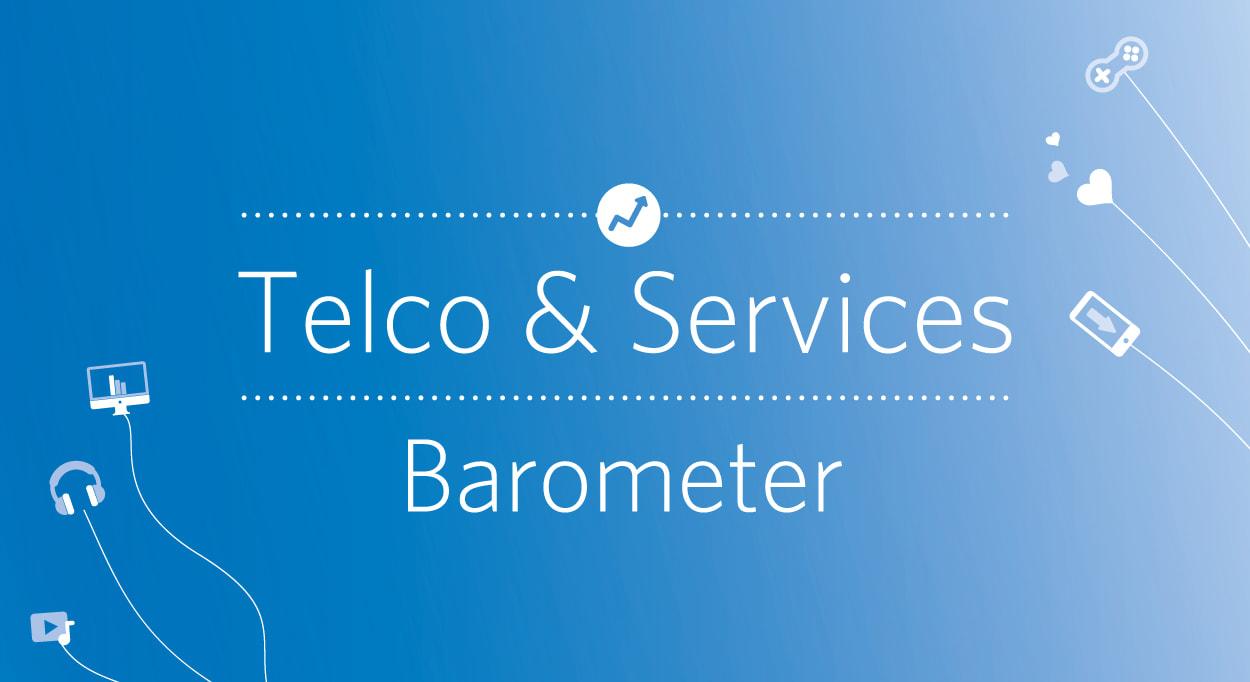 Logo Telco & Services Barometer