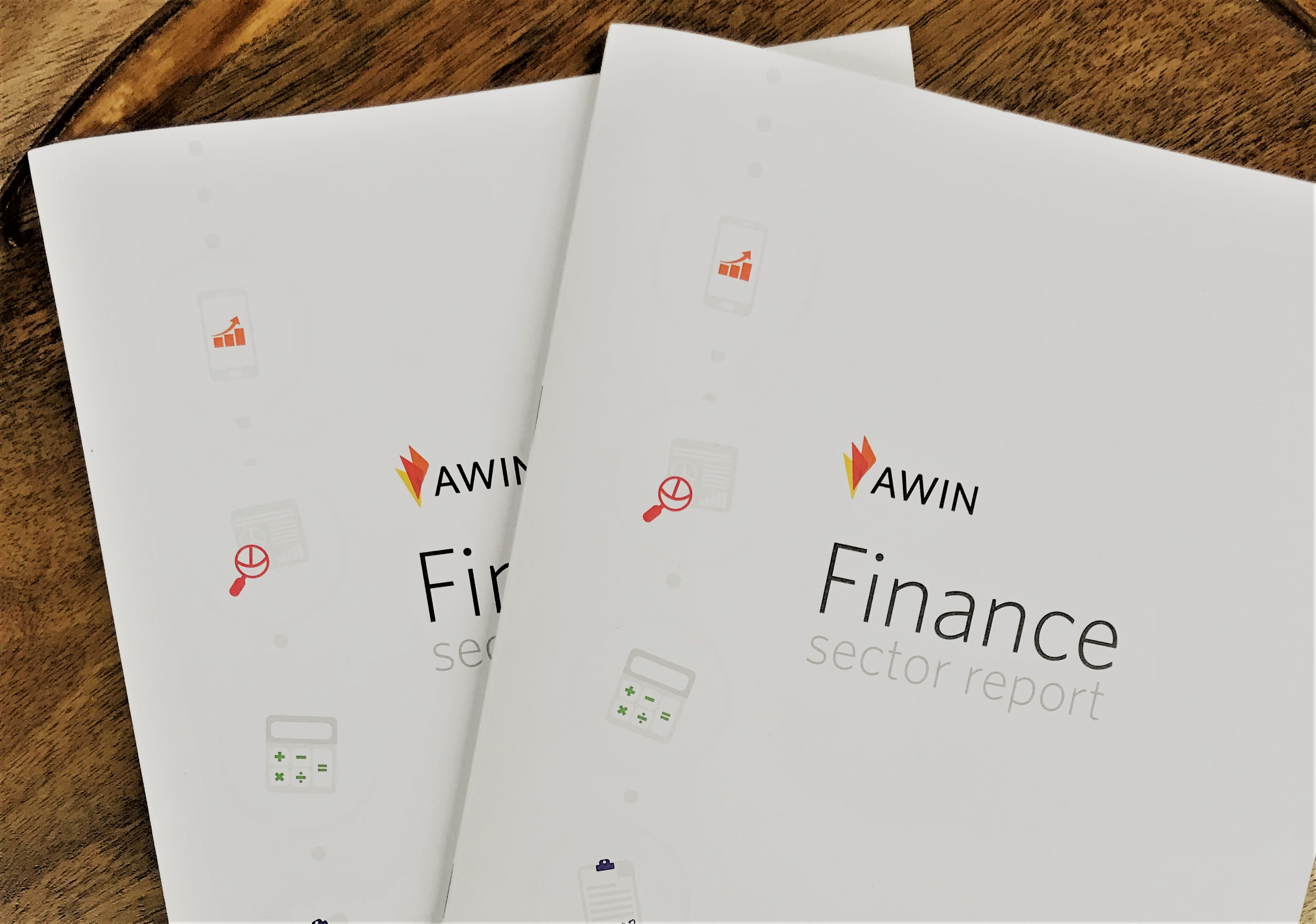 Awin Finance Sector Report 2018