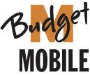 Logo M-Budget