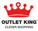 Logo Outlet King