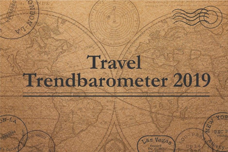Header Travel Trendbarometer