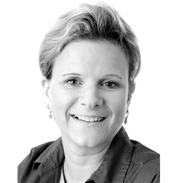 Virpy Richter Chief Financial Officer