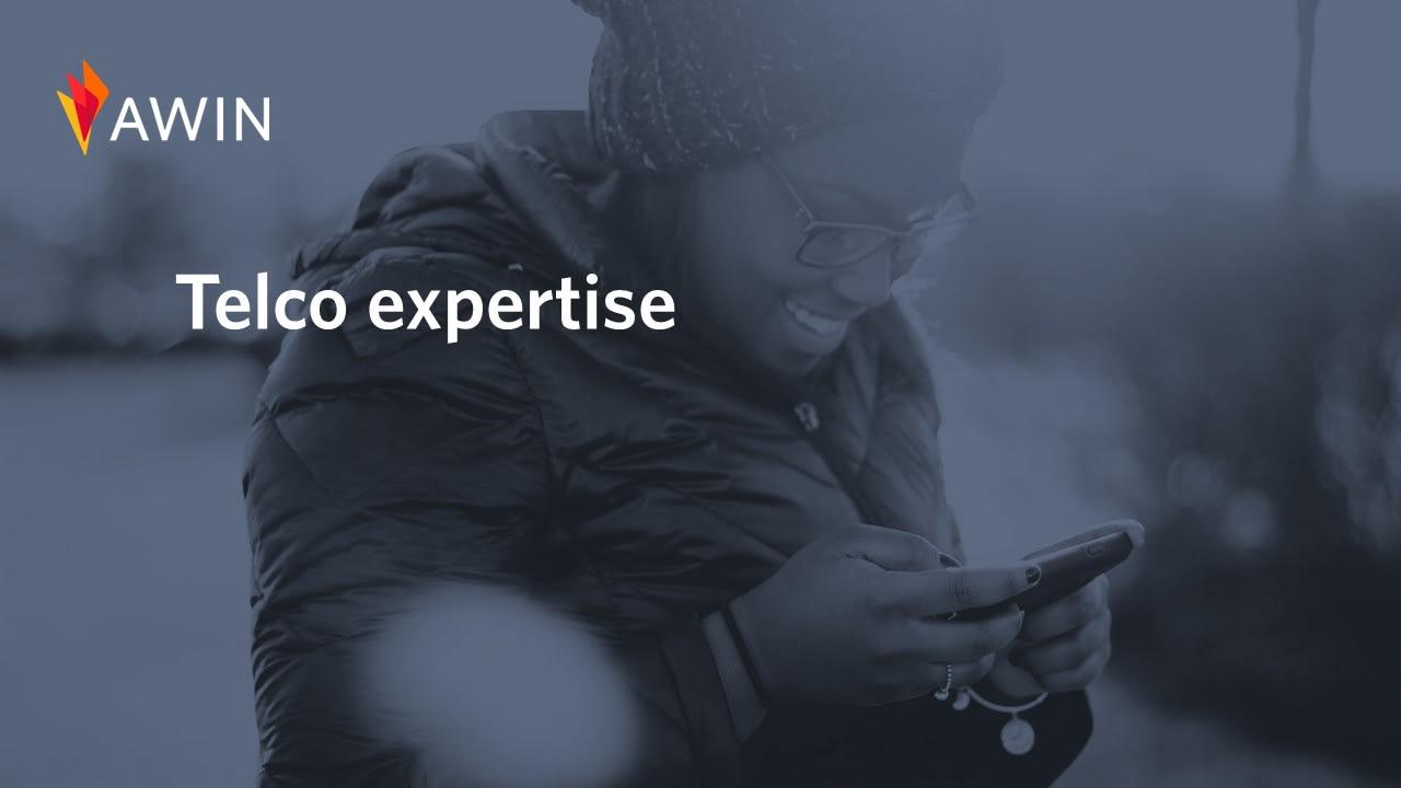 Telco Expertise