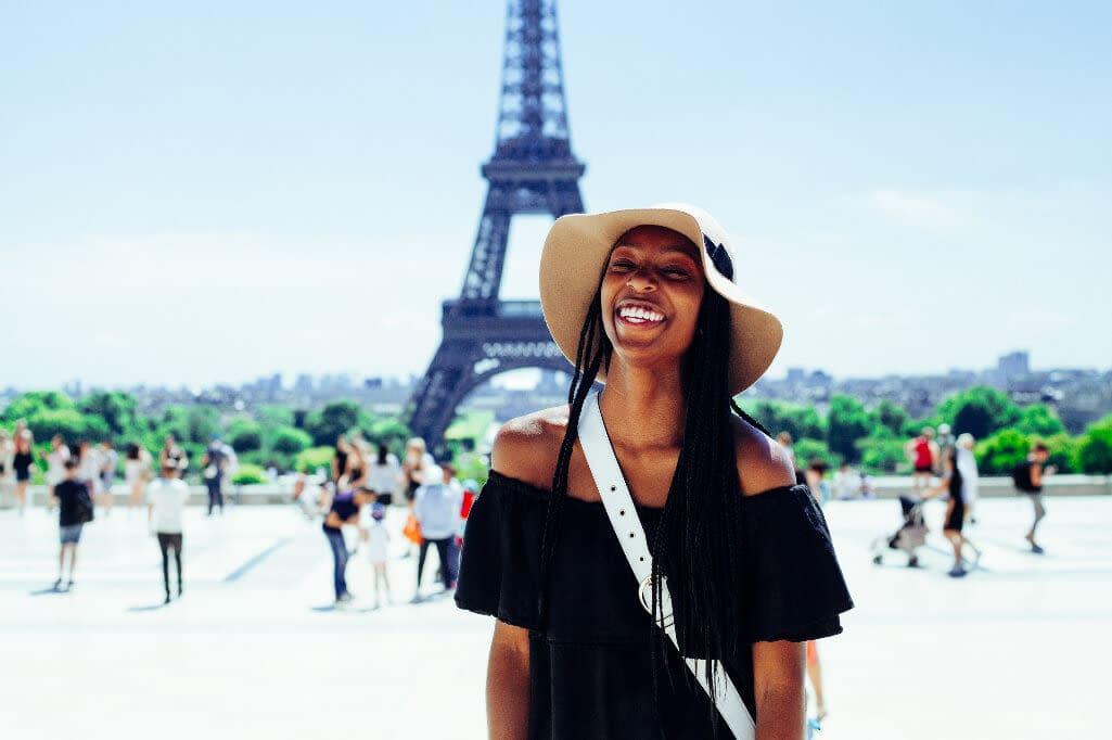 influencer París