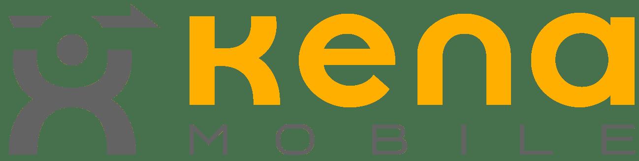 Logo Kena Mobile