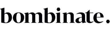 Bombinate logo