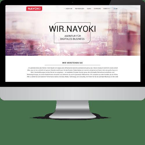 Nayoki