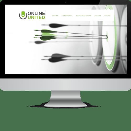 ONLINE UNITED GmbH