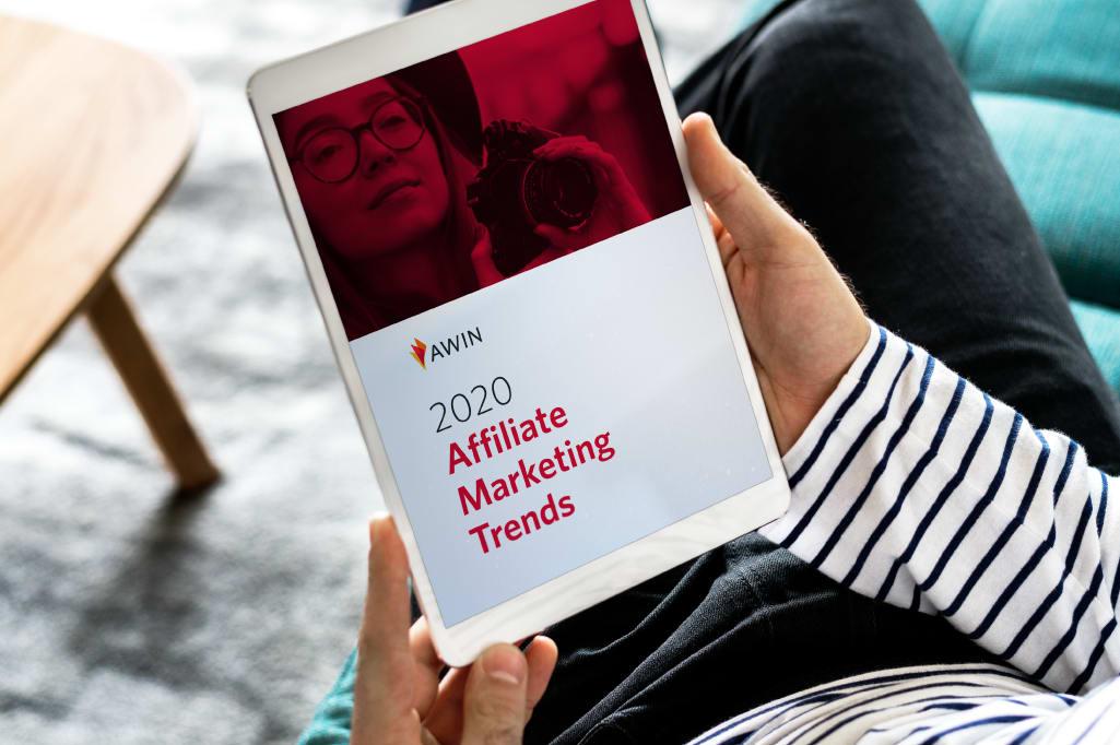 Tendências de 2020 do Marketing de Afiliação