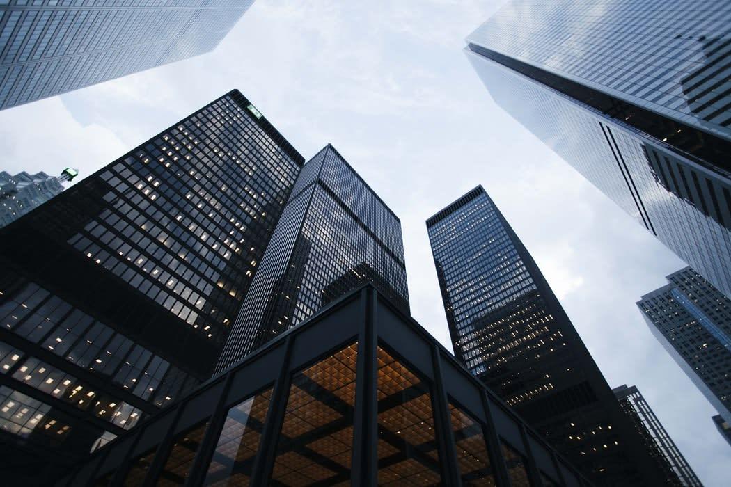 Impacto Covid en la industria Finance
