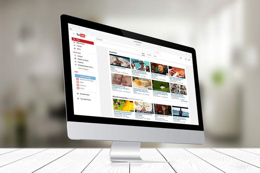 Siete razones por las que YouTube es esencial para el Marketing de afiliación