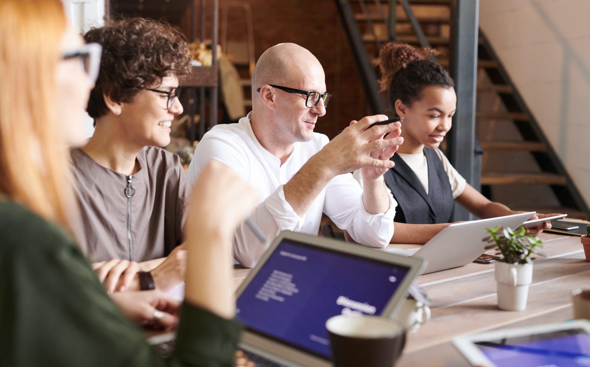 De meest kosteneffectieve marketing & sales kanalen voor het MKB in 2021