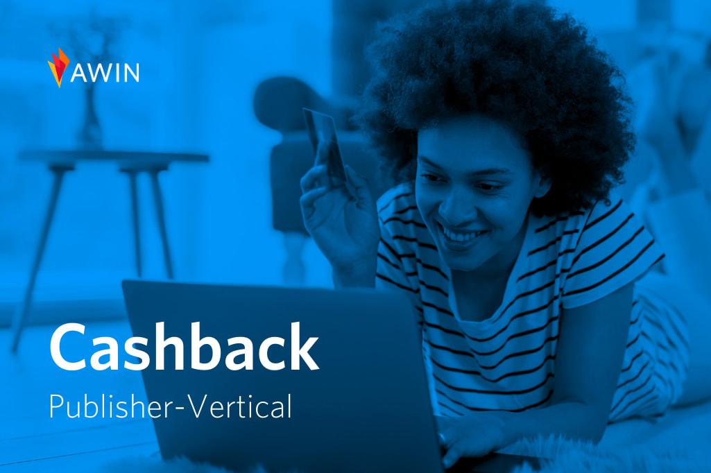 Publisher-Vertical Cashback