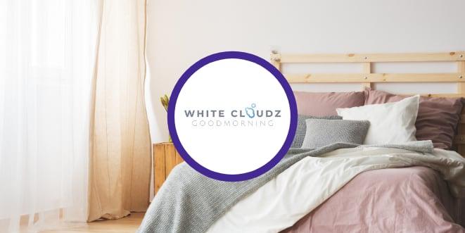 White Cloudz