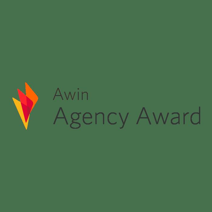 Awin Agency Award