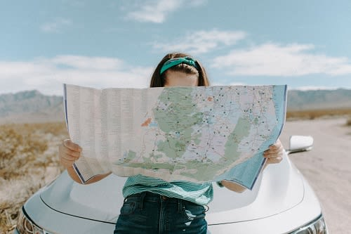 Trends from the travel industry, and the future of international travel