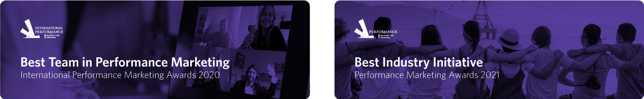 Best Team in Performance Marketing