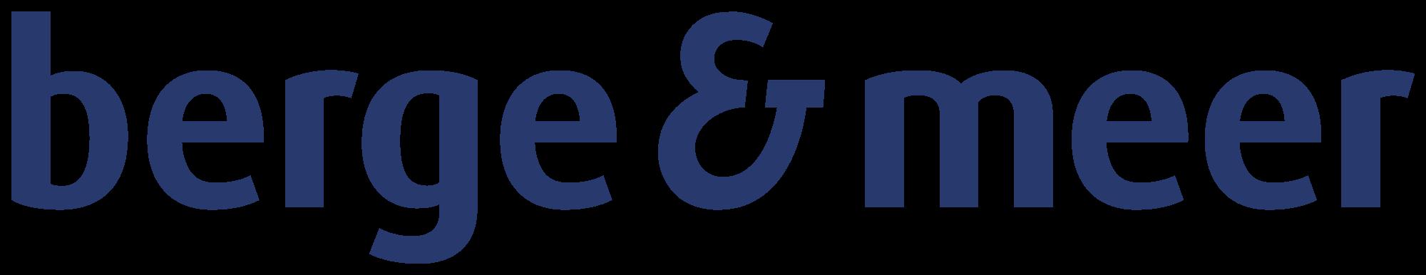 Logo Berge und Meer