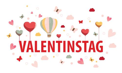 Logo Valentinstag