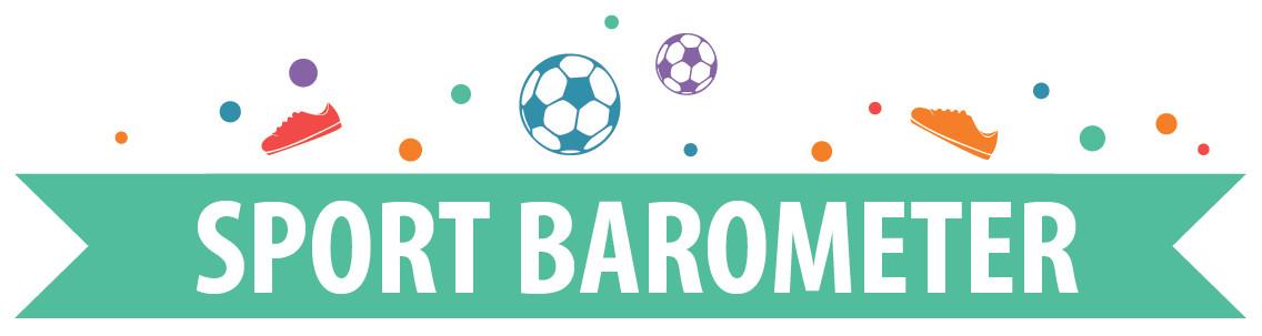 Logo Awin Sportbarometer