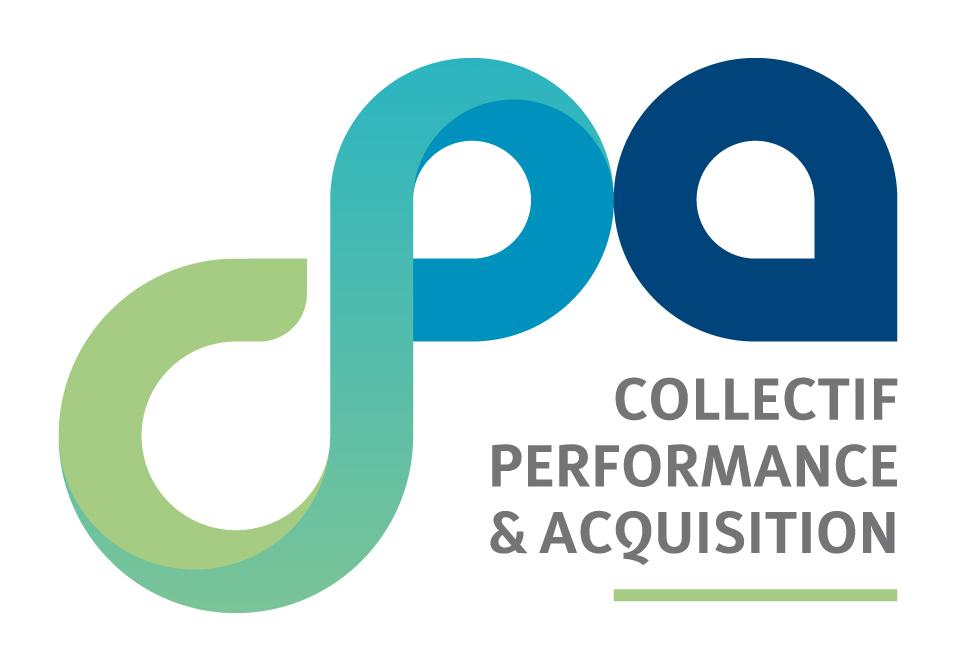 logo Collectif de la Performance et de l'Acquisition
