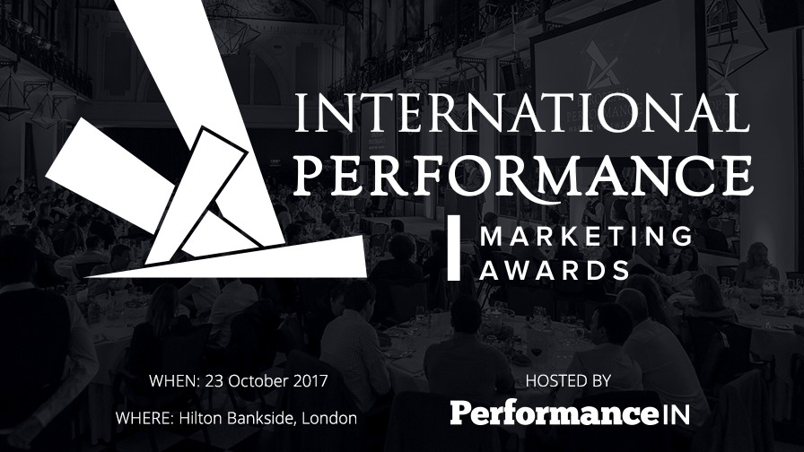 Logo International Performance Marketing Awards