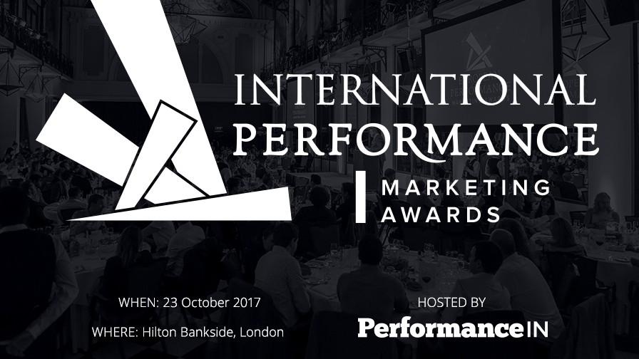 International Performance Marketing Awards - Nominations Open