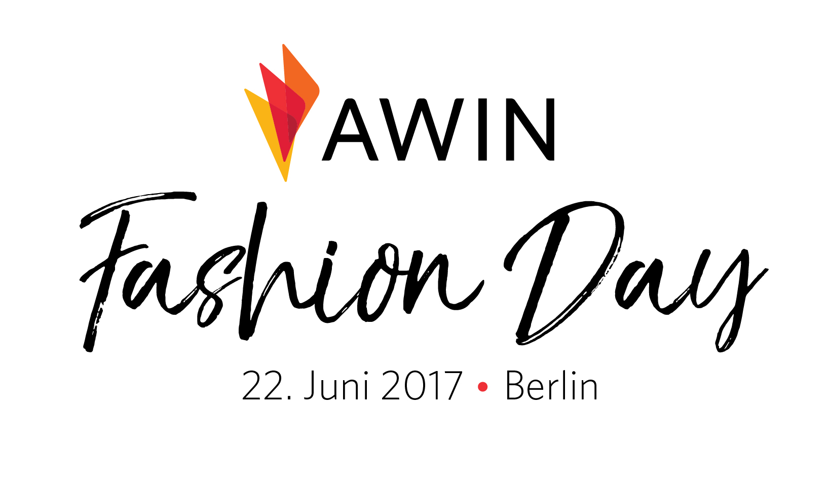 Logo Awin Fashion Day
