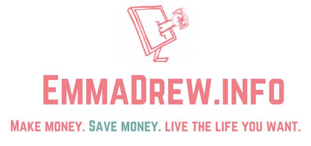 Emma Drew site logo