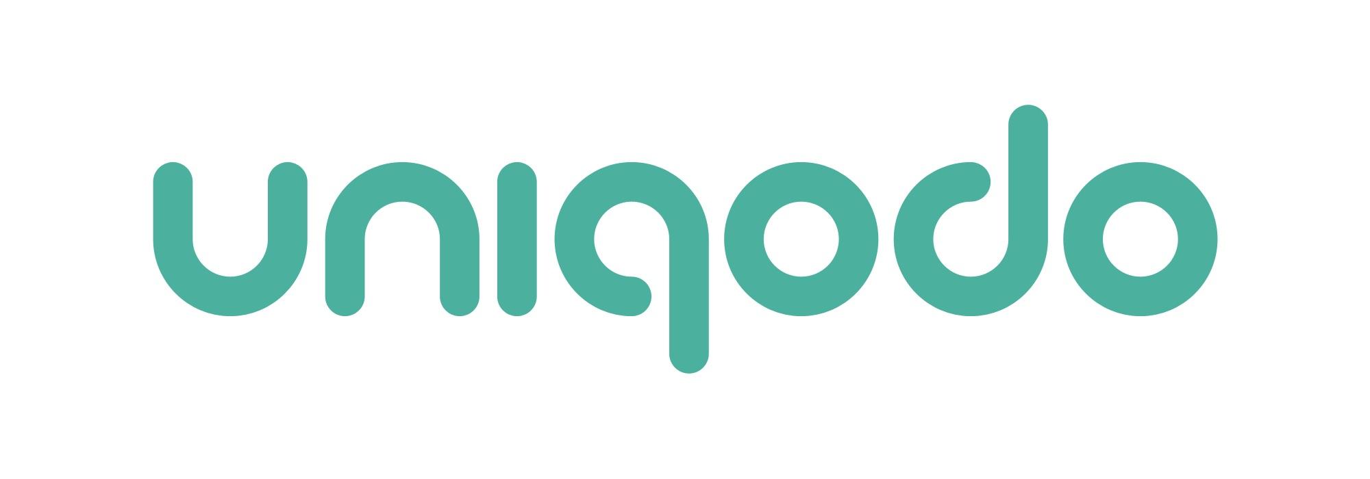 Uniqodo logo