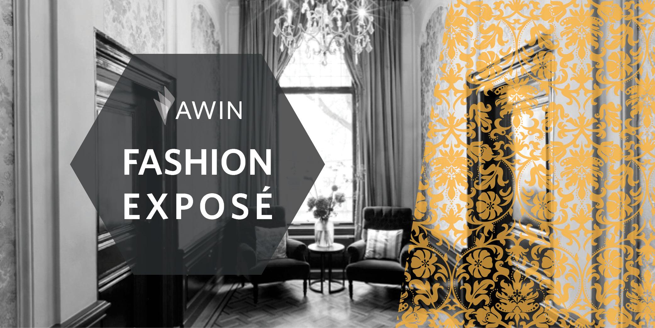 Recap Awin Focus  - Fashion Exposé