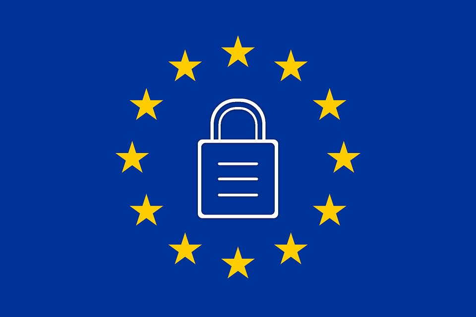 The GDPR