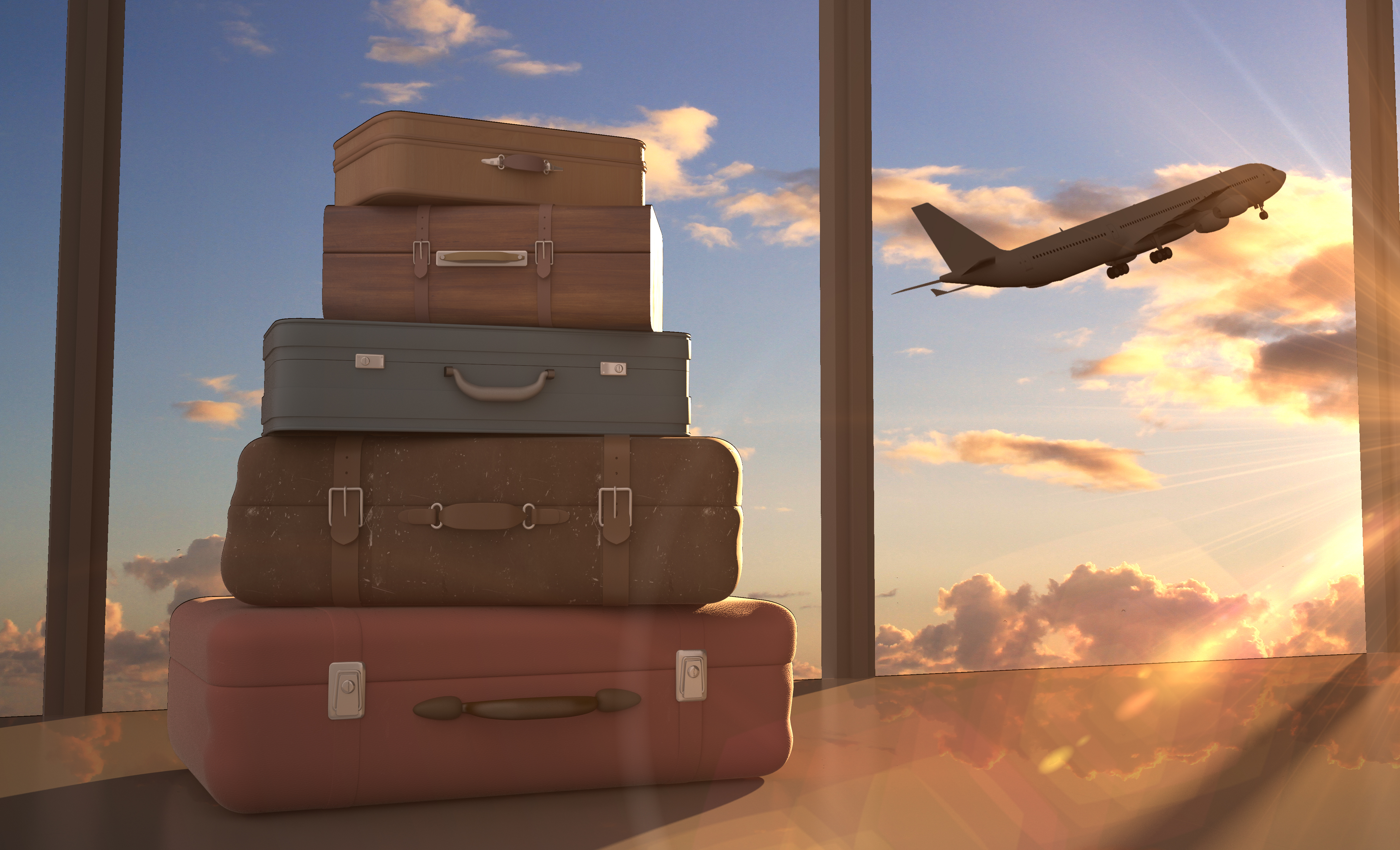 A complete publisher portfolio for travel insurers. How does content contribute to this?