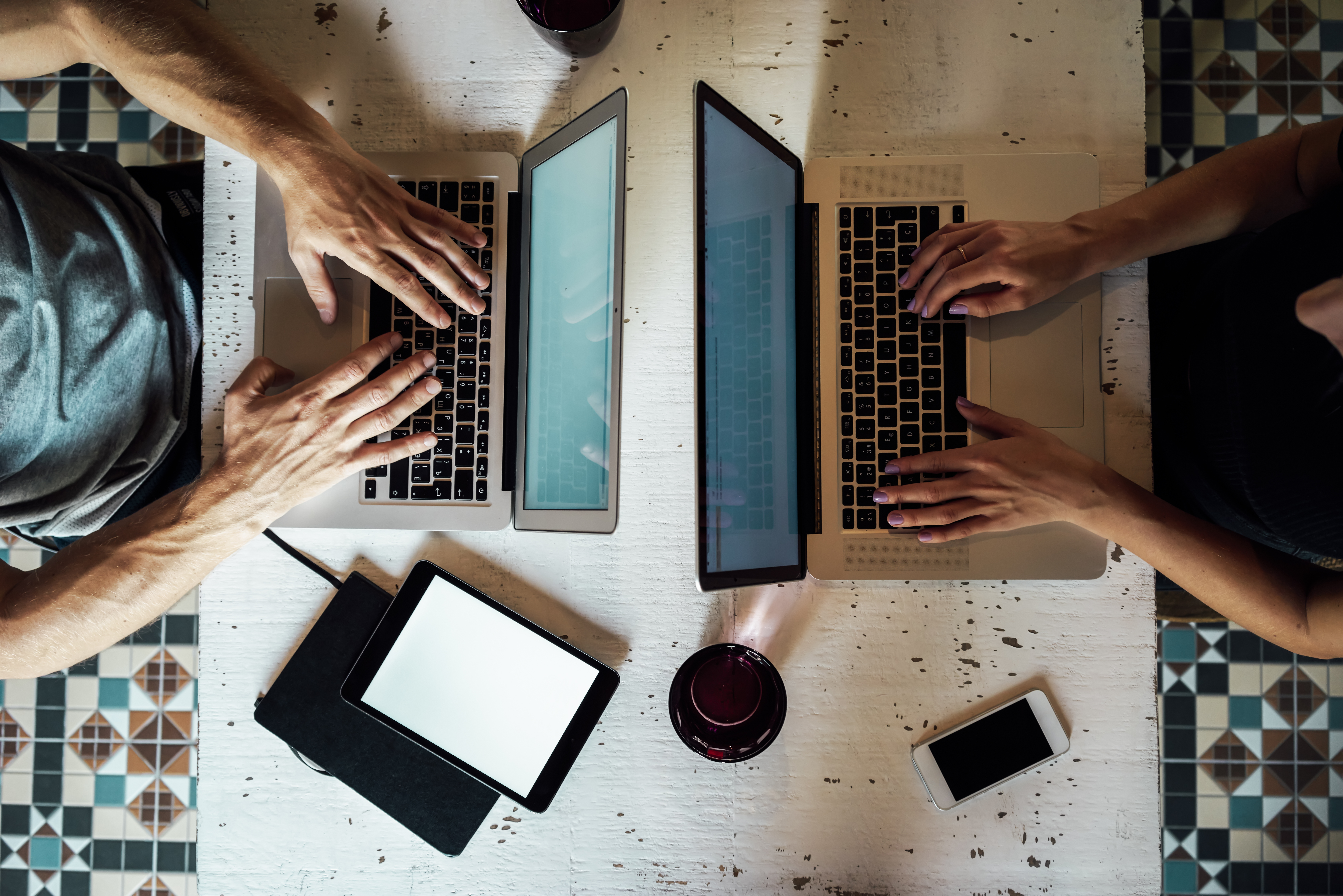 Aan de slag met affiliate marketing bij Awin, deel 2