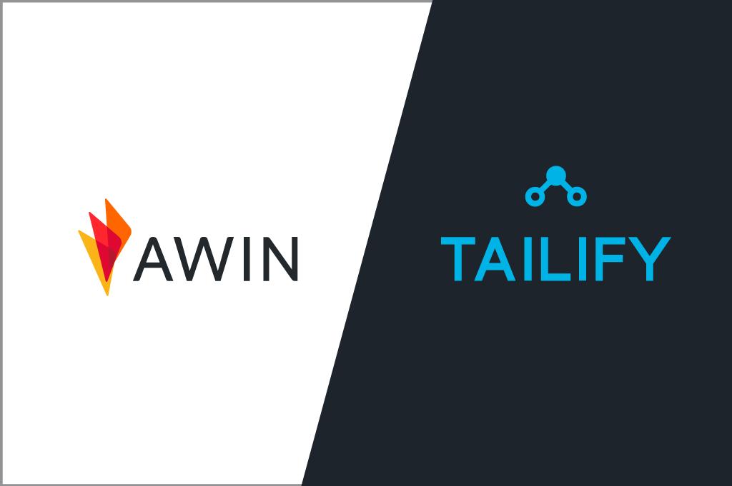 Awin und Tailify