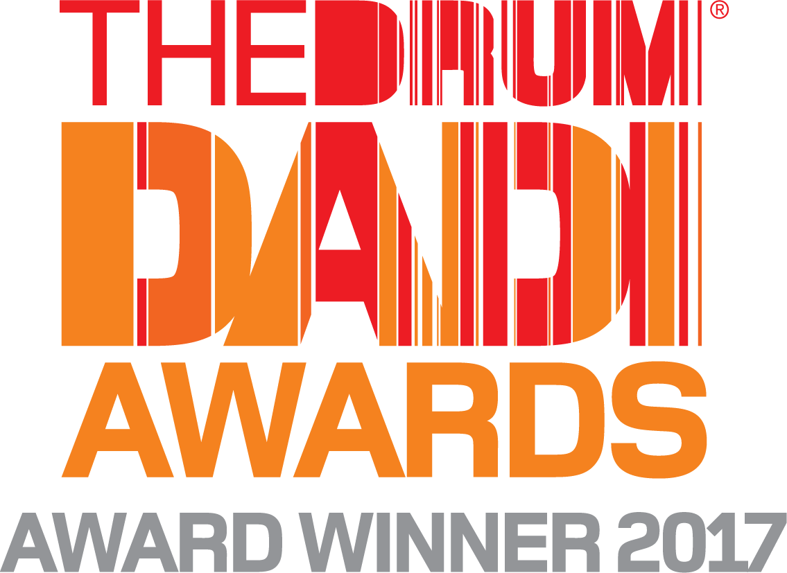 The Drum DADI Awards logo