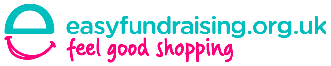 Easyfundraising logo - Paul Sartori