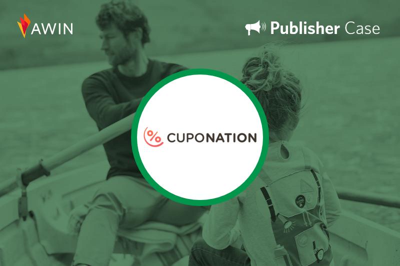 Cuponation: Gutschein-StartUp sammelt zehn Millionen Euro ein